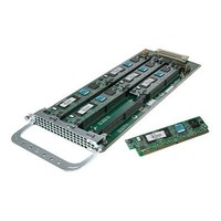 Cisco AS5000 FEATURE CARD W  6 PVDM DSP MOD SLOTS  AS5X-FC  Router