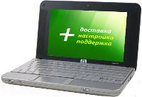 Hewlett Packard HP-COMPAQ 2133 C7-M/1.2 8.9W 1GB-120GB WLS WVB-XP SBY (KR939UT) PC Notebook