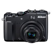 Nikon Coolopix P7000 Digital Camera