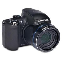 Samsung HZ50 Digital Camera