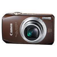 Canon PowerShot SD4500 IS Digital Camera