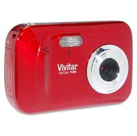 Vivitar ViviCam V7028 Digital Camera