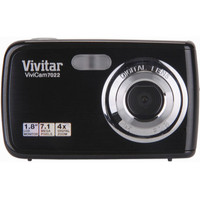 Vivitar ViviCam V7022 Digital Camera