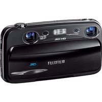 FUJIFILM REAL 3D W3 3D Digital Camera
