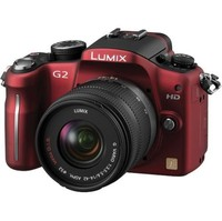 Panasonic Lumix DMC-G2R Digital Camera