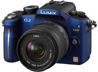 Panasonic Lumix DMC-G2A Digital Camera