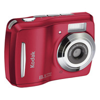 Kodak EasyShare C122 Digital Camera
