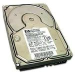 Hewlett Packard  A7835A  36 GB SCSI Ultra160  16-bit  Hard Drive