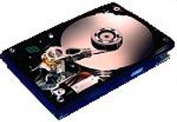Seagate Barracuda 4XL 4 55 GB SCSI-3 Ultra Wide  16-bit  Hard Drive