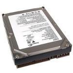 Hewlett Packard U Series CE 9  ST380012ACE  80 GB IDE Hard Drive
