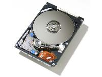 Hitachi Travelstar  4K120 100 GB EIDE Hard Drive