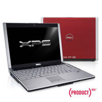 Dell XPS M1330 (PRODUCT) RED Laptop Computer (Intel Core 2 Duo T8300 64GB/4000MB) (DYDWTR13) PC Notebook
