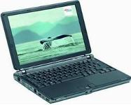 Fujitsu LifeBook P7120