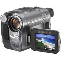 Sony Handycam  DCR-TRV480E Digital-8 Camcorder