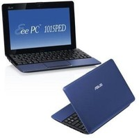 ASUS Eee PC 1015PED-PU17-BU Netbook PC - Intel Atom N475 Single-core 1 83 GHz - 512 KB - 10 1  Activ