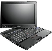 Lenovo ThinkPad 2985C6U Tablet PC Centrino 2 vPro - Intel Core i7 i7-640LM Dual-core 2 13 GHz - 4 MB    PC Notebook