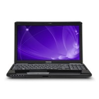 TOSHIBA Satellite L655D-S5067 NoteBook AMD Turion II P520 2 3GHz  15 6  4GB Memory 320GB HDD 5400rpm     PSK2QU004002