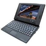 Visual Land V-Net VL-760  VL7604GBBLK  Netbook