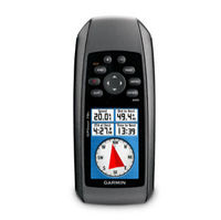 Garmin GPSMAP 78S 2 7 in  Handheld GPS Receiver