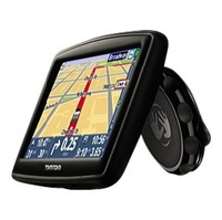 TomTom XL 350 4 3 in  Car GPS Receiver