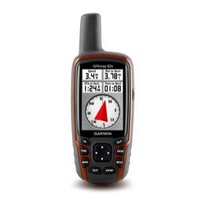 Garmin GPSMAP 62ST 2 7 in  Handheld GPS Receiver