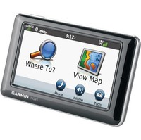 Garmin NUVI 1690 4 4 in  Car GPS Receiver