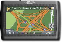 Magellan Se4 GPS Receiver