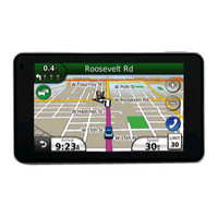 Garmin NUVI 3750 GPS Receiver