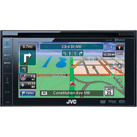 JVC KW-NT3HDT GPS Receiver