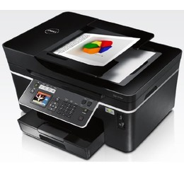 Dell All-in-One Multifunctional  v715w  InkJet Printer