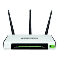 TP-Link Tp link Tl wr940n 300mbps Wireless N Router