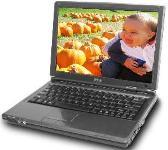 Wyse X90L (2GB/1GB) - Laptop (909521-61L) PC Notebook
