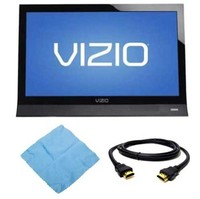 Vizio M190VA 19 in  LCD TV
