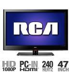 RCA 47LA55RS 47 in  LCD TV