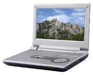 Sylvania SDVD9000 Player