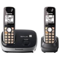 Panasonic KX TG6512 Phone