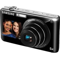 Samsung DualView ST600 Digital Camera
