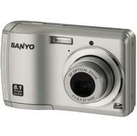 Sanyo Xacti VPC-S880 Digital Camera