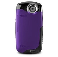 Kodak PlaySport Zx3 Hard Drive Camcorder