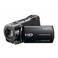 Sony Handycam HDR-CX550E Flash Media Camcorder