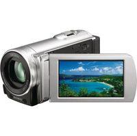 Sony DCR-SX83E Camcorder