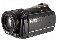 DXG Technology DXG-A85V Camcorder