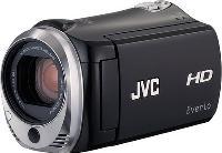 JVC Everio GZ-HM320 Camcorder