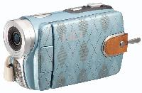 DXG Technology DXG-533VB Camcorder