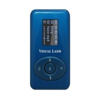 Visual Land V-Clip Pro  2 GB  MP3 Player