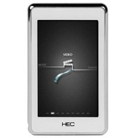 Haier HV3A  4 GB  MP3 Player
