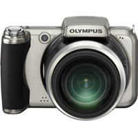 Olympus SP-800 UZ Digital Camera with 28mm lens