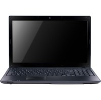 Acer Aspire AS5742Z-4685 Notebook PC  LXR4P02020
