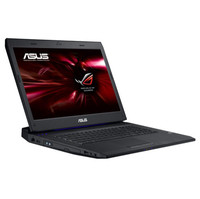 ASUS G73JW-A1 Republic of Gamers Gaming Laptop Intel i7-740QM 1 73GHz 8GB DDR3 17 3 Full HD LED-Back    PC Notebook