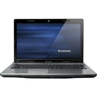 lenovo IdeaPad Z560 0914-3NU  NoteBook Intel Core i3 370M 2 40GHz  15 6  Wide XGA 4GB Memory DDR3 10